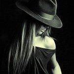 с девушкой с длинными волосами в ...: avatarko.ru/kartinka.php?id=2024