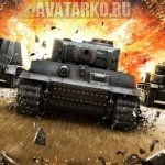 World of tanks танки игры
