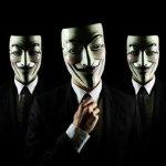 Картинки анонимов