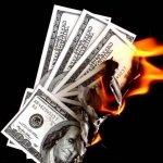 Аватарки доллар