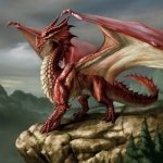 Скачать аватары с драконом