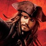 Скачать аватар с Джеком Воробьём, картинка с пиратом из фильма