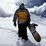 Спорт картинка со сноубордистом на аву