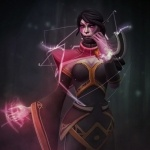 Игры, Dota 2, Templar Assassin, аватар