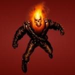 Огонь | аватар
