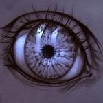 Глаза, аватар