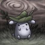 Дождь | аватар