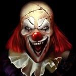 Ужасы, Клоуны, аватар