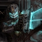 Игры, Dead Space, аватар