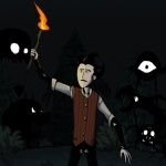 Игры, Don't Starve, аватар
