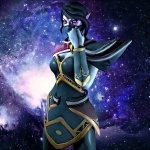 Dota 2, Templar Assassin, аватар