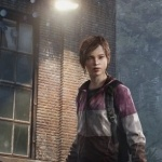 Игры, The Last of Us, Элли, аватар