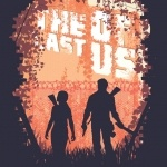 Силуэты, The Last of Us, аватар