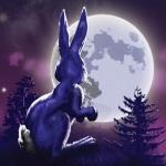 Луна | аватар