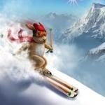 Лыжи | Снег | аватар