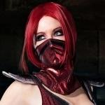 Девушка | Mortal Kombat | аватар