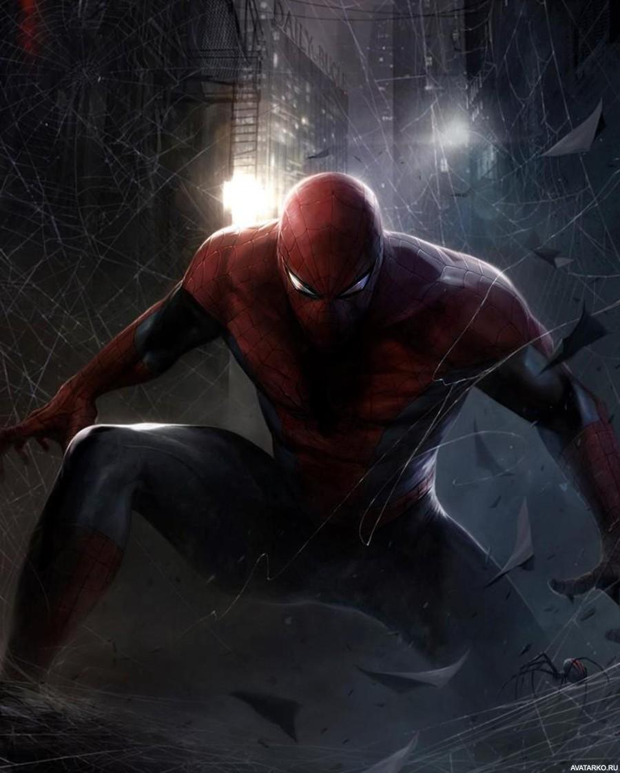 крутые картинки супергероев на аву его можно