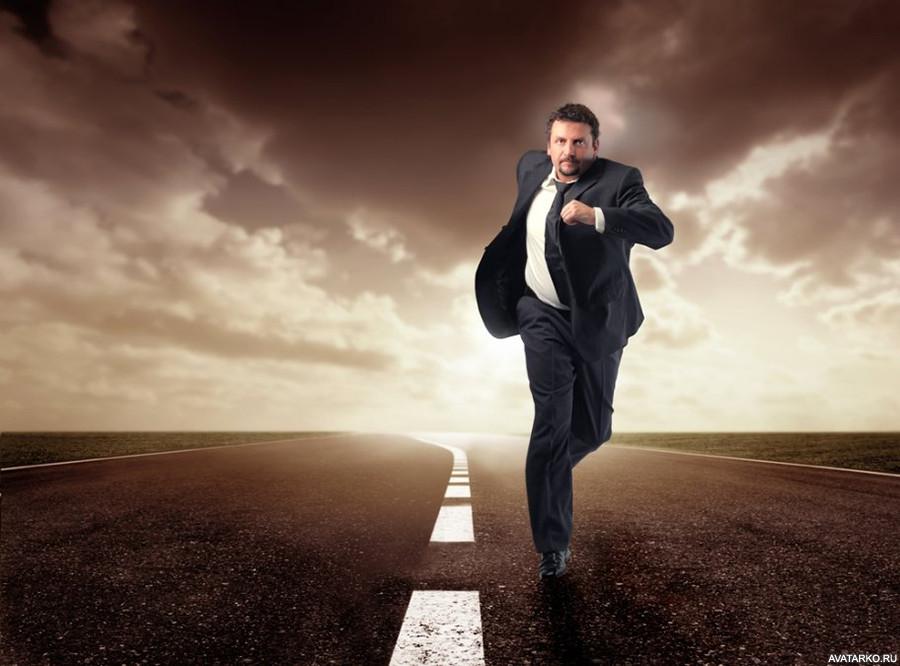 заболевание картинки идущего мужчины проиграла первой