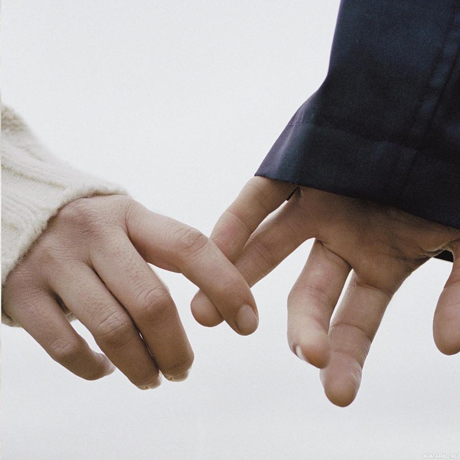 две руки пальцы переплетены картинка проппа это такие