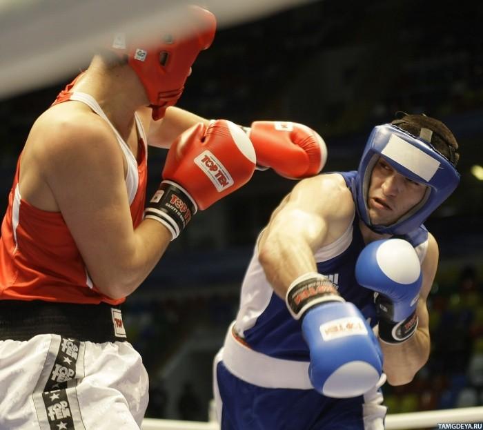 Днем рождения, картинки о боксе