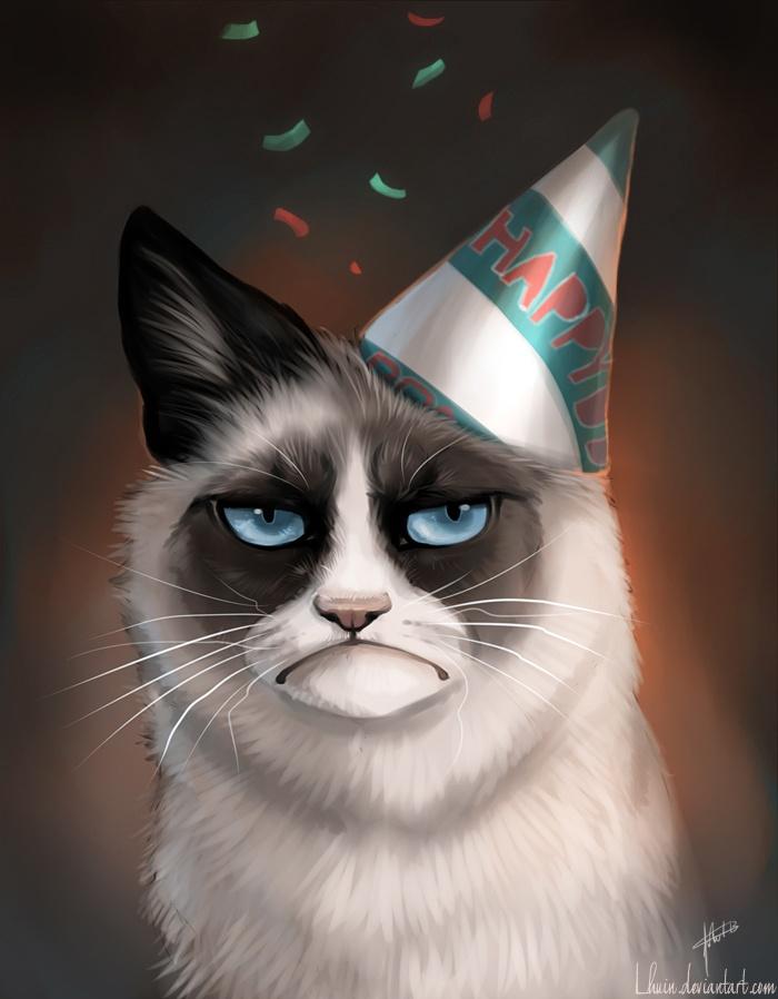 Картинки на аву с днем рождения смешные, картинки
