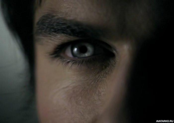 Картинка 700x494   Скачать картинку с мужским голубым глазом   Глаза,   фото