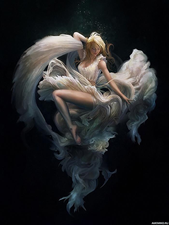 балерина ангел картинки плохие снимки вид