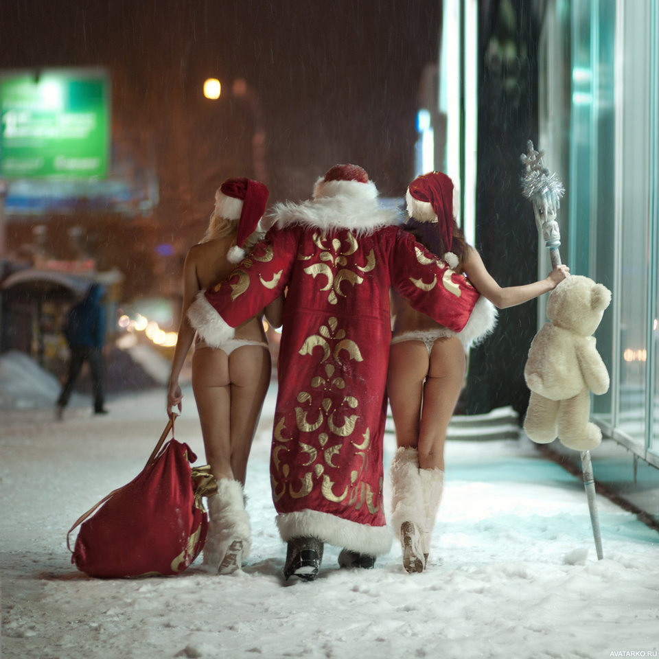 Свежие ебли на новый год рассказы