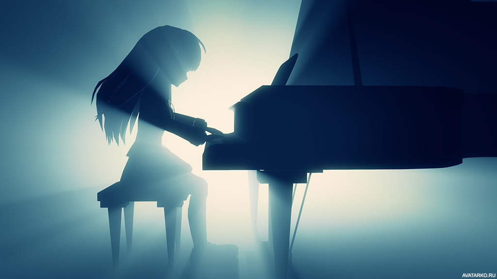 фото музыка на аву