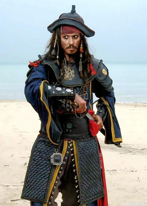 настоящие пираты фото порядок получения