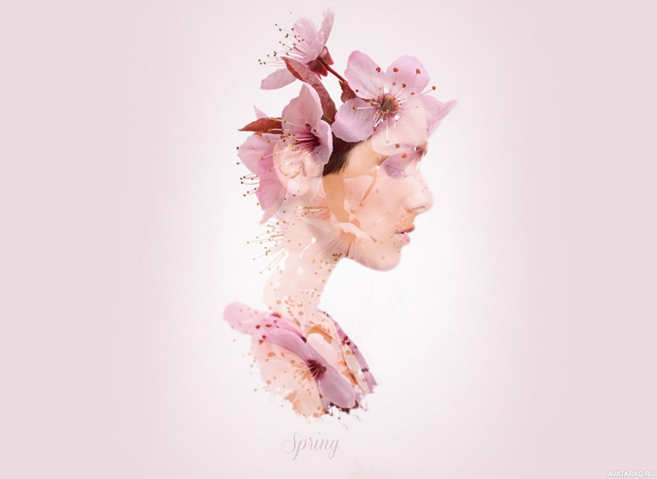 сайт знакомств цветы вишни