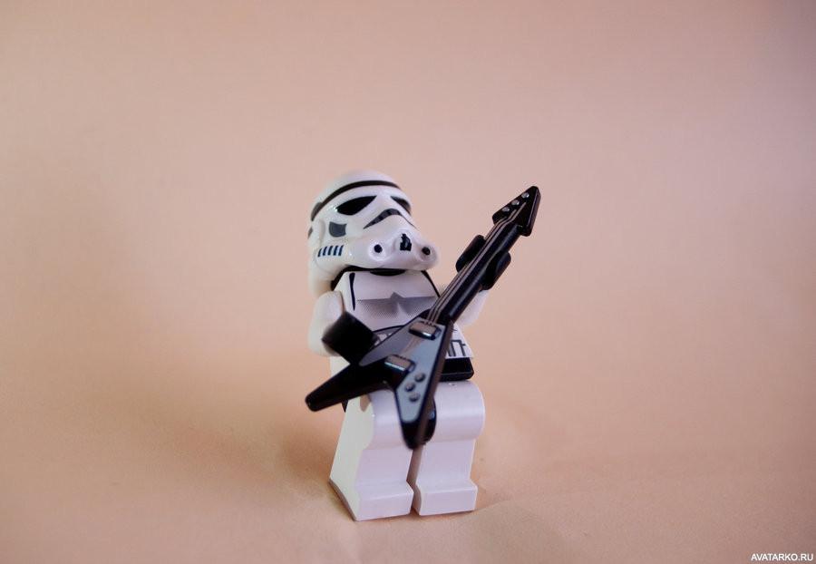 Звездные войны штурмовик фото 7