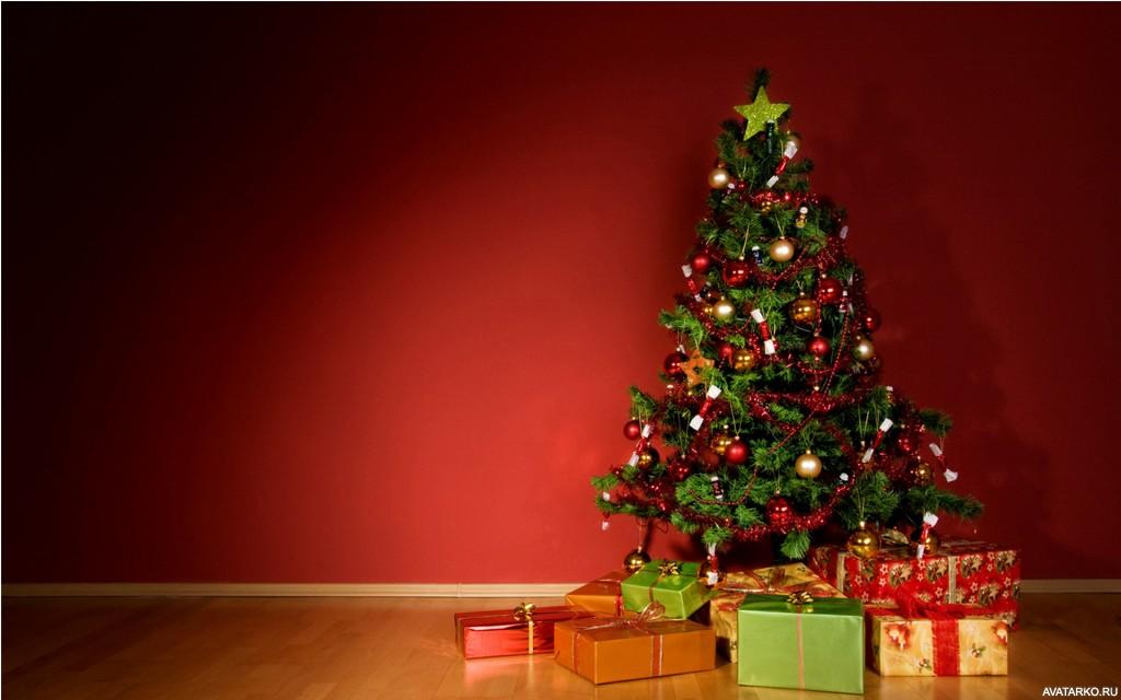 Что можно подарить мужу на Новый год 2015