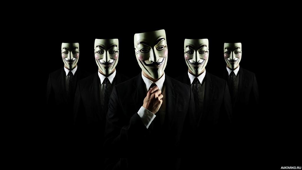 скачать картинки на аву маски