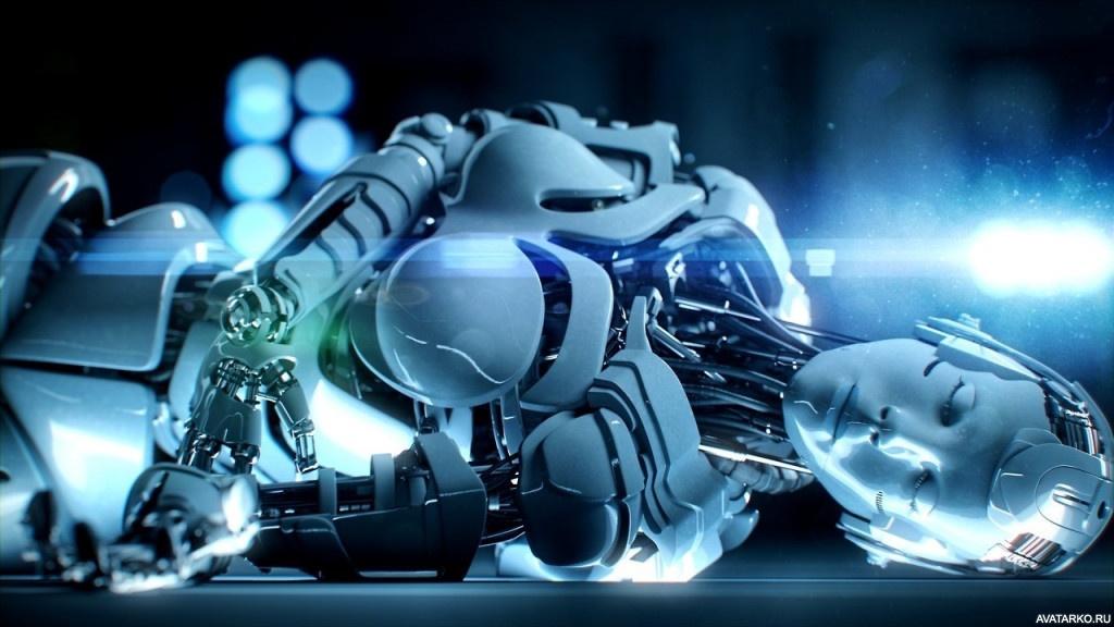 роботы картинки на комп любите эксперименты одежде