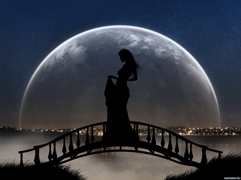 Девушки на ночь картинки