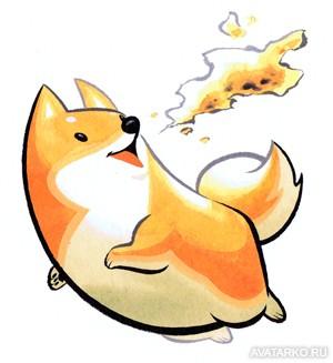 Картинки злой лисы