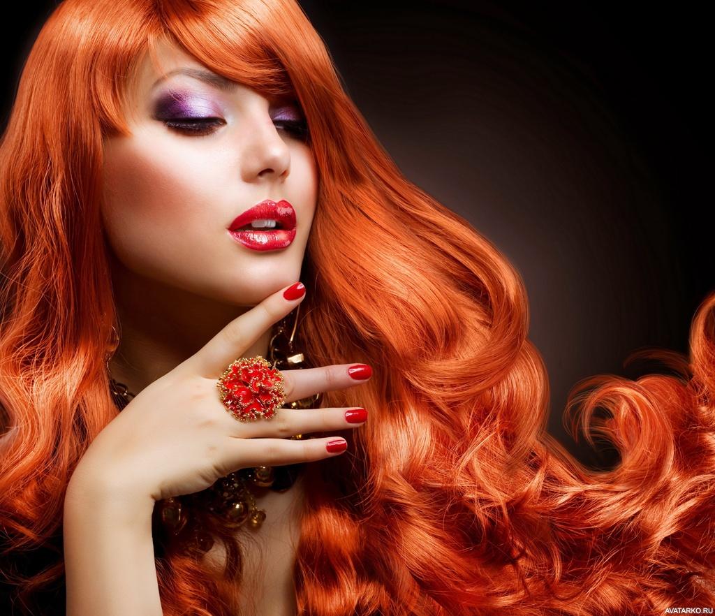 Красивые картинки для парикмахерских